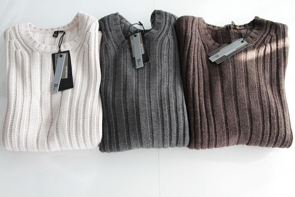 Men's Pullovers BLTD from Italy |wholesale.top-designer-brands.com