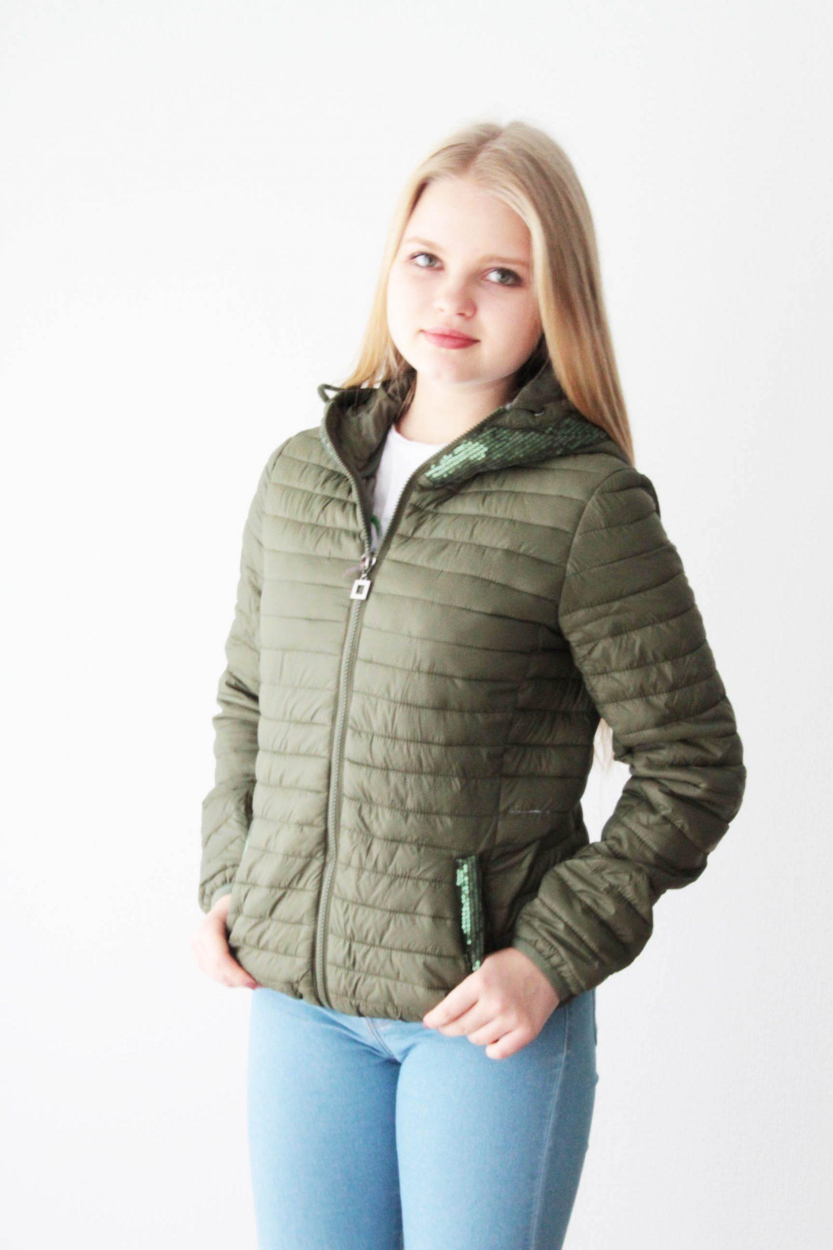 Italian women jackets |wholesale.top-designer-brands.com