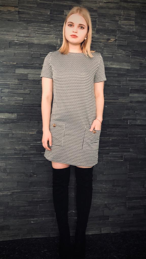 Women's clothing Autumn-Winter 18-19 |wholesale.top-designer-brands.com